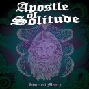 APOSTLE OF SOLITUDE - Sincerest Misery (2008) CD